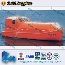 Fishing Vessel Solas Common Cheap Lifeboat Rescue boat