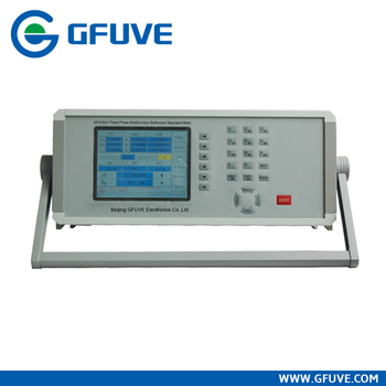 Multifunction energy meter calibration equipment