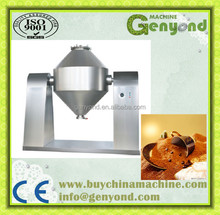 Double Cone Rotating Vacuum Dryer Machine with Good Price