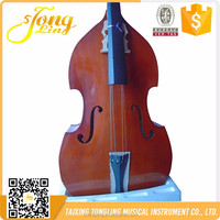 3/4 Wholesale Musical Instruments philippines double bass with case