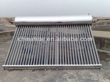 sunstar solar water heater for home heating system