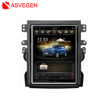 Factory Price!Car Auto Stereo Android6.0 GPS Car Tracker Reviews With Reverse Camera 4G Radio DVDPlayer For CHEVROLET MALIBU