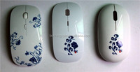 Coollife 2.4GHz Slim Mini Wireless Optical Mouse/Mice+USB 2.0 Receiver For PC Laptop 1pc