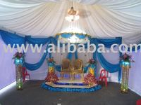 CANOPY RENTAL,DECORATIONS,INDIAN FOOD CATERING