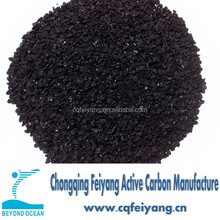 activated carbon fiber paper
