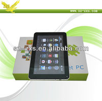 "Hot Selling ! 9"" A13 Android4.0 Tablet Laptop PC MID, Bulk Wholesale Android Tablets,Mini PC,Tablet Readers A13-9 ZXS"