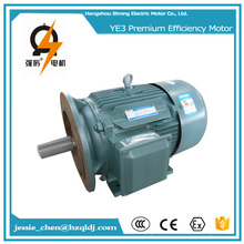 480v 7kw small three phase electric sew motor