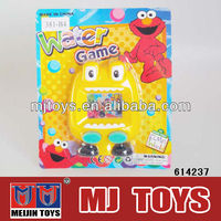 Cartoon Ring Toss Game Machine/Water Game/Plastic Toy