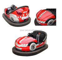 Kids Electric Battery Operated Bumper Car Price