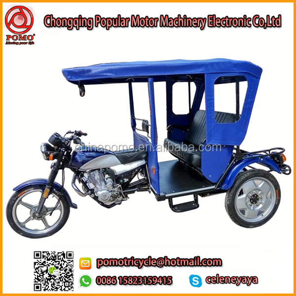 YANSUMI Passenger 150Cc Motorcycle,Electric Tricycle Used,Bajaj Tricycle