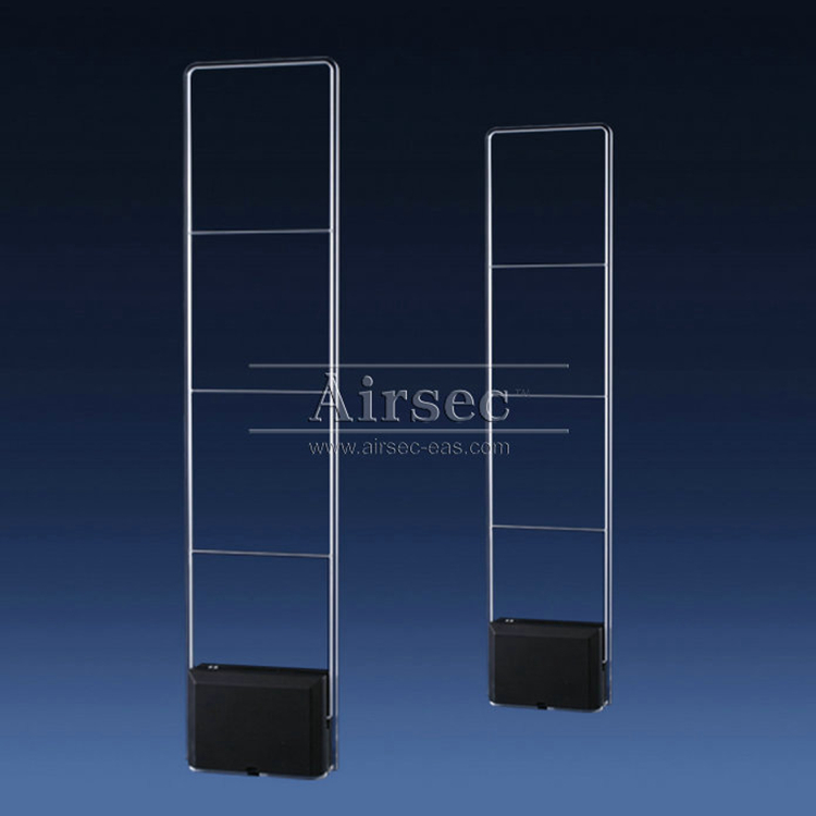 AIRSEC supermarket Acrylic sound sensor clothing store alarm security eas system
