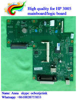 Printer parts mainboard, motherboard, logic board for HP laserjet 3005