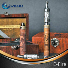 ecig new eFire kit 1100mah best e cigarette forum