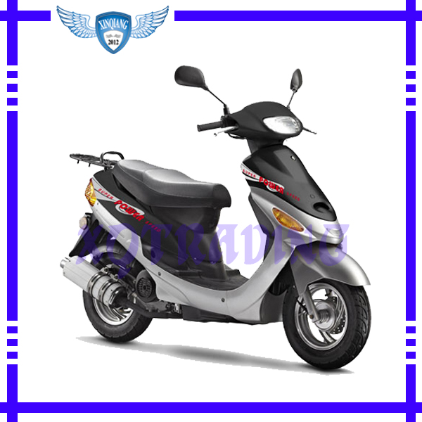 125cc Gas Scooter 125XQ-SUNNY1
