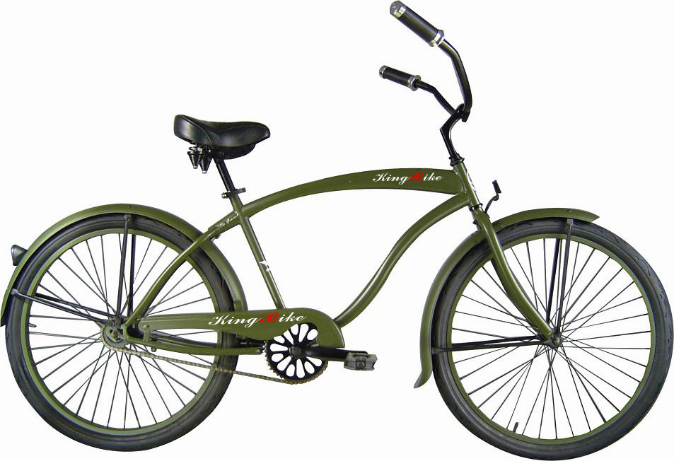 Customized 26 Inch Mans chopper bicycle Beach Cruiser Bike/ beach cruiser bicycle BS-C544