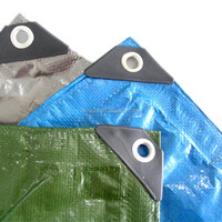 Heavy duty strong waterproof insulated tarpaulin,poly woven tarp material