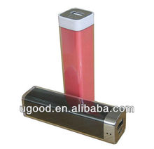 New products 2013,Mobile powr bank 2000 mah,ugood,portable power bank ,power charger