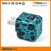 Promotional Gifts iPhone chargers with CE,Rohs