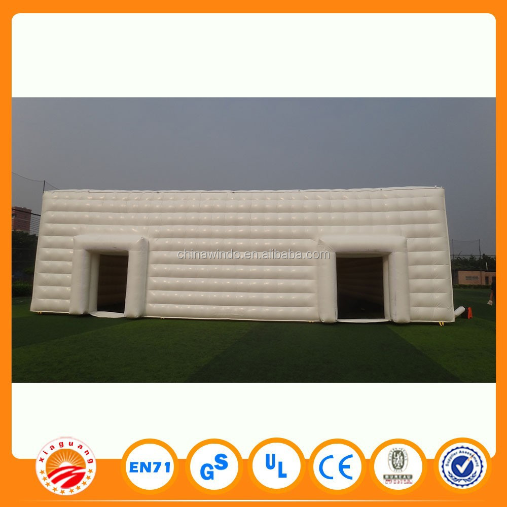 Large White Wedding Marquee Tent Inflatable Party Marquee for Sale