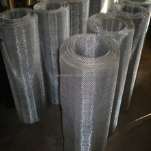 SUS 202 304 316 316L Stainless steel wire mesh