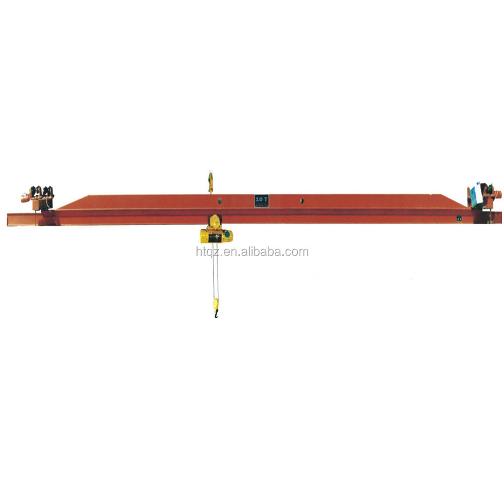 Workshop tool 10 ton overhead crane price