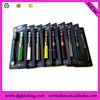 custom made heat sealing blister packaging for electronic cigarette