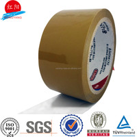 alibaba hot selling high adhesion bopp carton sealing tape