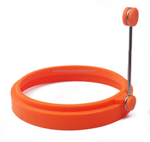 High-quality silicone round egg rings