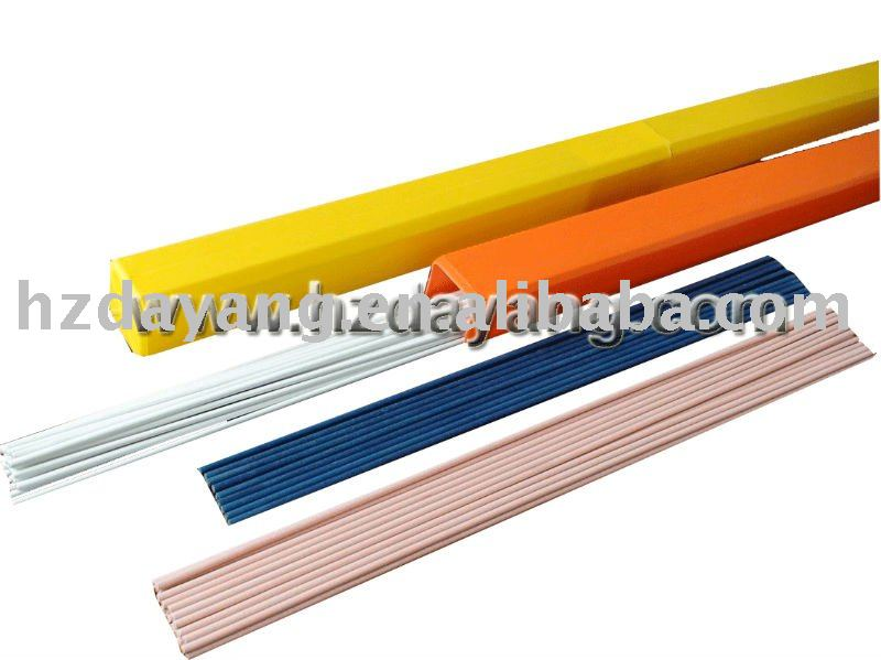 RBCuZn welding electrode/Brazing Alloy welding rod/flux coated brazing alloy