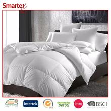 Wholesale hotel home microfiber filling soft touch quilt