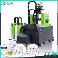 50-500T Energy-Saving silicone machine for making baby bottle nipples