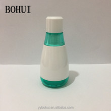 High Quality thick wall Airless Bottle for Serum and Cream Use, cosmetic Airless Bottle
