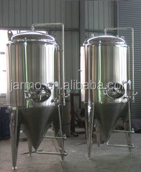 2000L Stainless Steel Beer Fermentation Tank
