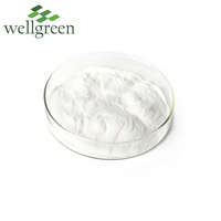 100% Natural Stevia Extract Steviol glycoside with rebaudioside A
