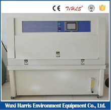UV Lamp Paint Accelerated Weathering Aging Test Machine sunlight aging room