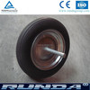 no loose air spoke rim solid wheelbarrow wheel