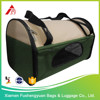 New design low price 600D polyester pet crate / pet cage