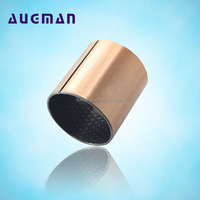 Steel backed bronze bushings, Dx bushing, copper bearing bushing