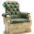WADA furniture good strength OSB 9mm for sofa set designs