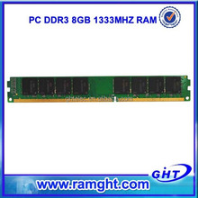 Different types of computer 512mb*8/16c ram cheap ddr3 8 gb
