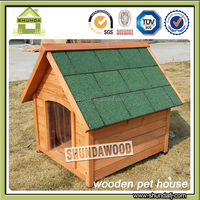 SDD04 outdoor dog kennel buildings
