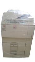 ricoh used copier machine mp7500 recondition photocopier copy printing office machinery equipment