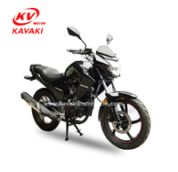 China cheap 125cc 150cc 200cc 250cc KAVAKI motorcycle for sale