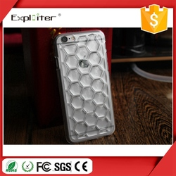 Factory directly price soft ultra slim fancy smart phone cover