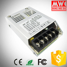 meanwell 60v switching power supply with certificate