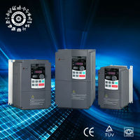 electric motor speed drive, 0.4kw to 11kw motor frequency inverter/ converter