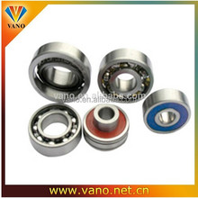 Deep Groove Ball Bearing 6200 , 6201 , 6202 , 6203 , 6204 , 6205 , 6206 , 6207,6208,6209,6210, ZZ / RS motorcycle 6205 bearing