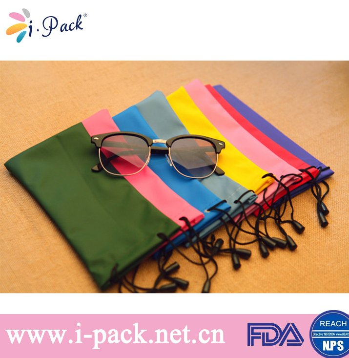 Hot sale cute cell phone/ mobile phone pouch soft case for jewelry/ phone/ eyeglasses