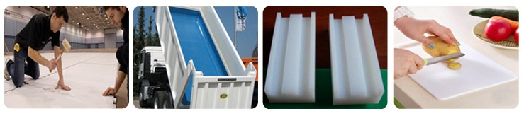 Customized hedpe sheeting from Jinhang plastic, 20 years of experience worth your trust