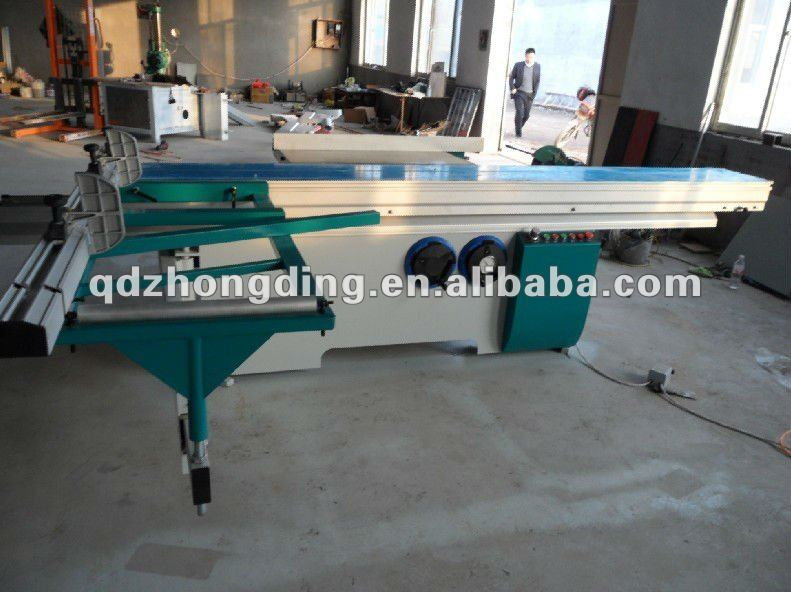 woodworking concrete saw cutting machine